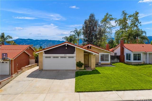 231 White Oak Road, Lake Elsinore, CA 92530 (#302485383) :: Keller Williams - Triolo Realty Group