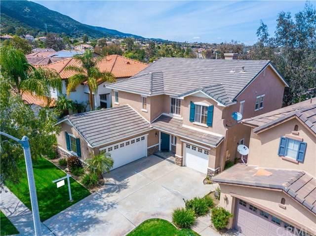 1861 Littler Lane, Corona, CA 92883 (#302485571) :: Keller Williams - Triolo Realty Group