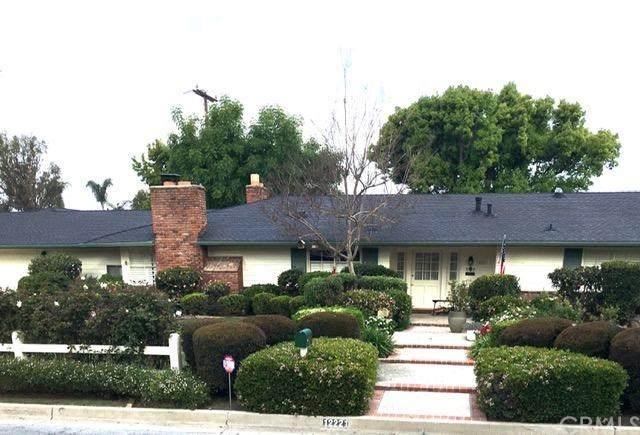 12221 Skyway Drive, Santa Ana, CA 92705 (#302485592) :: Compass