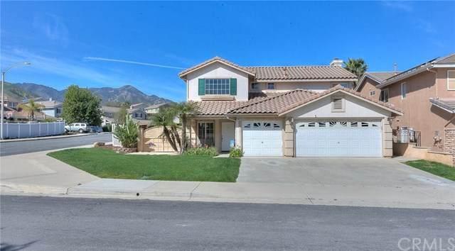 27387 Coyote Mesa Drive, Corona, CA 92883 (#302485641) :: Keller Williams - Triolo Realty Group