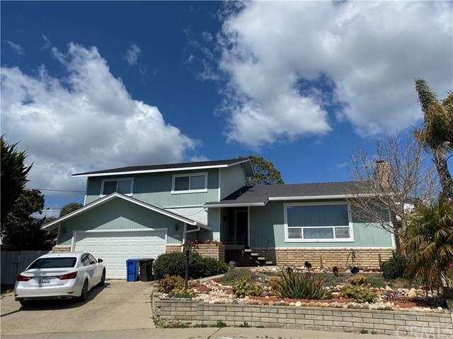 375 Ledo Place, Arroyo Grande, CA 93420 (#302485685) :: Keller Williams - Triolo Realty Group