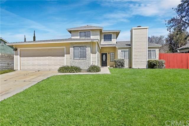 3831 W Avenue K15, Lancaster, CA 93536 (#302485817) :: Keller Williams - Triolo Realty Group