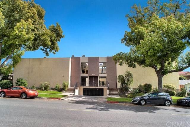 444 E Verdugo Avenue #9, Burbank, CA 91501 (#302485826) :: Tony J. Molina Real Estate