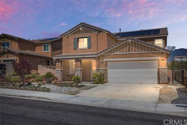 4095 Chamomile Court, San Bernardino, CA 92407 (#302485865) :: Tony J. Molina Real Estate