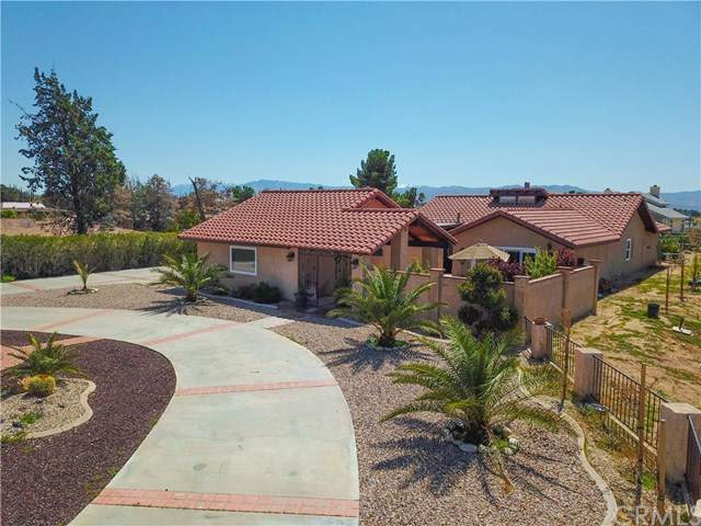 19391 Seneca Road, Apple Valley, CA 92307 (#302485879) :: Keller Williams - Triolo Realty Group