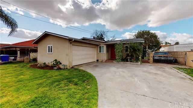 3035 W Oregon Street, Rialto, CA 92376 (#302485891) :: Keller Williams - Triolo Realty Group