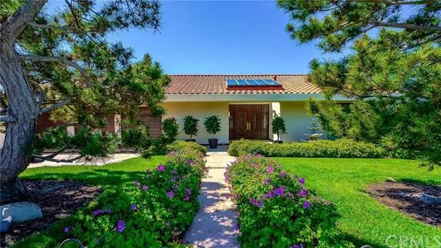 1417 Via Castilla, Palos Verdes Estates, CA 90274 (#302485898) :: Keller Williams - Triolo Realty Group