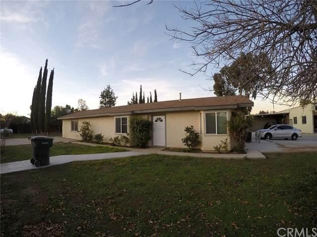 4293 N Webster Avenue, Perris, CA 92571 (#302485937) :: Keller Williams - Triolo Realty Group