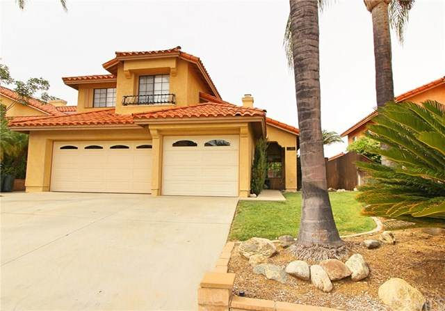 6174 Woodbridge Street, Chino Hills, CA 91709 (#302486015) :: Whissel Realty