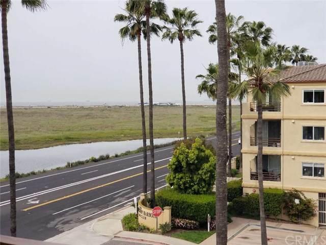 4167 Warner Ave #301, Huntington Beach, CA 92649 (#302486050) :: Keller Williams - Triolo Realty Group