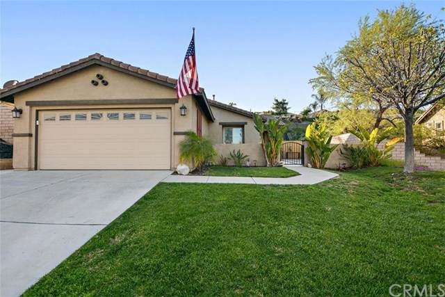 29159 Ocotillo Drive, Lake Elsinore, CA 92530 (#302486064) :: Keller Williams - Triolo Realty Group