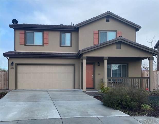 878 Rio Mesa Circle, San Miguel, CA 93451 (#302486065) :: Keller Williams - Triolo Realty Group