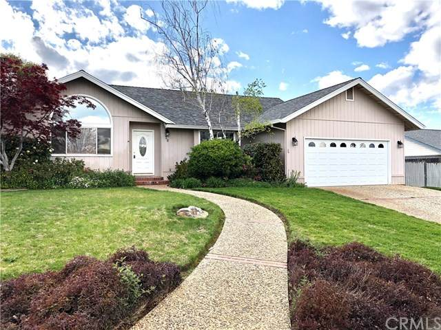 30 Ridge Line Court, Oroville, CA 95966 (#302486070) :: Keller Williams - Triolo Realty Group