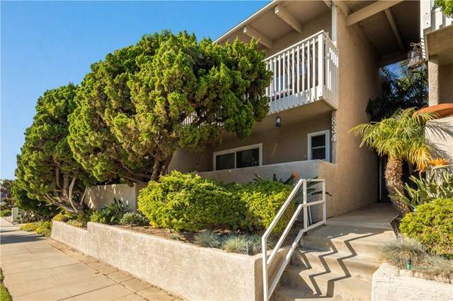 834 N Lucia Avenue C, Redondo Beach, CA 90277 (#302486149) :: Keller Williams - Triolo Realty Group