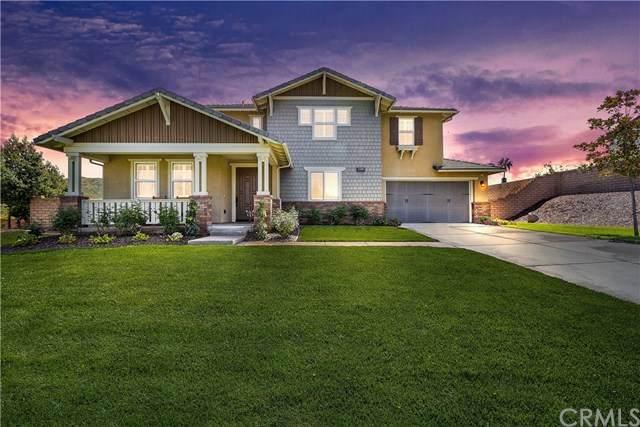 13285 Ridge Route Road, Riverside, CA 92503 (#302486211) :: Keller Williams - Triolo Realty Group
