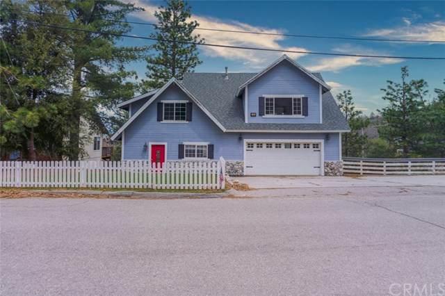 1394 Calgary Drive, Lake Arrowhead, CA 92352 (#302486263) :: Keller Williams - Triolo Realty Group