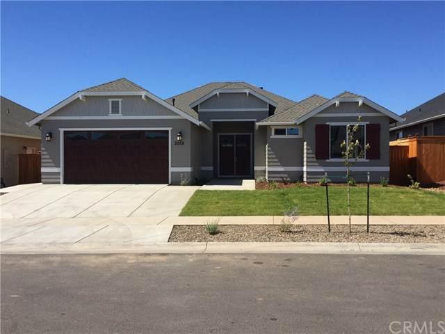 3361 Freshwater Creek, Chico, CA 95973 (#302486296) :: Keller Williams - Triolo Realty Group