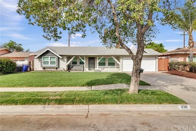 830 N Rosalind Avenue, Rialto, CA 92376 (#302486299) :: Keller Williams - Triolo Realty Group