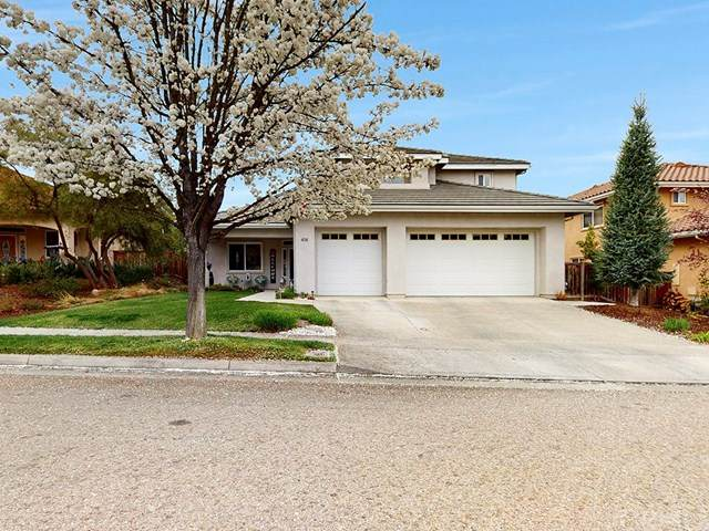 414 Red River Drive, Paso Robles, CA 93446 (#302486301) :: Keller Williams - Triolo Realty Group