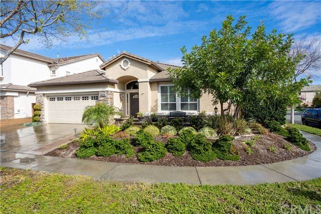 1245 Castner Drive, Placentia, CA 92870 (#302486361) :: Keller Williams - Triolo Realty Group