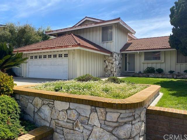 3612 Greve Drive, Rancho Palos Verdes, CA 90275 (#302486377) :: Keller Williams - Triolo Realty Group