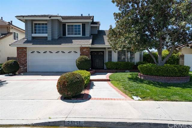 21051 Shadow Rock Lane, Rancho Santa Margarita, CA 92679 (#302486442) :: Keller Williams - Triolo Realty Group