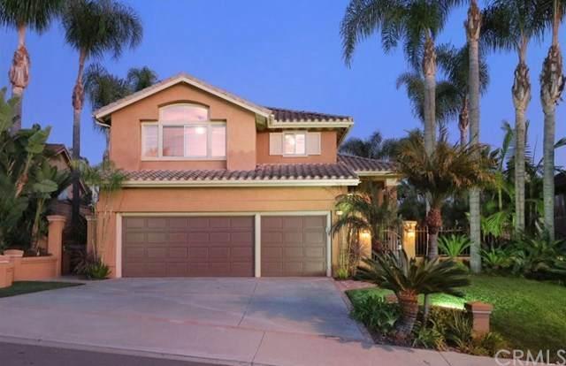 26782 Anadale Drive, Laguna Hills, CA 92653 (#302486444) :: Keller Williams - Triolo Realty Group