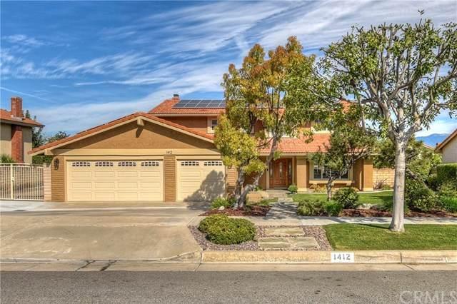 1412 Blossom Avenue, Redlands, CA 92373 (#302486543) :: Keller Williams - Triolo Realty Group