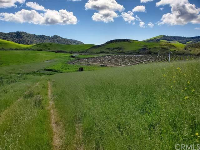 0 Octagon, San Luis Obispo, CA 93401 (#302487030) :: Keller Williams - Triolo Realty Group