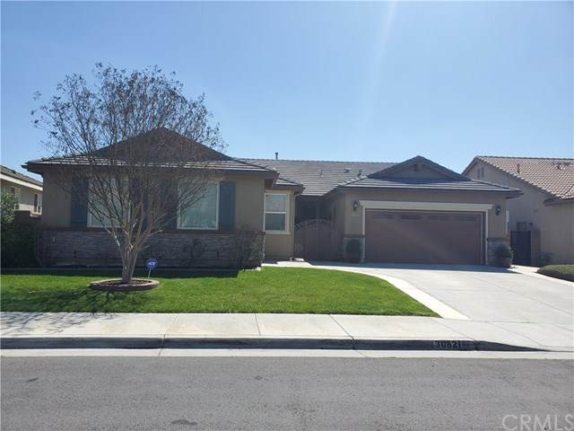 30821 Prairie Sun Way, Murrieta, CA 92563 (#302487496) :: Compass