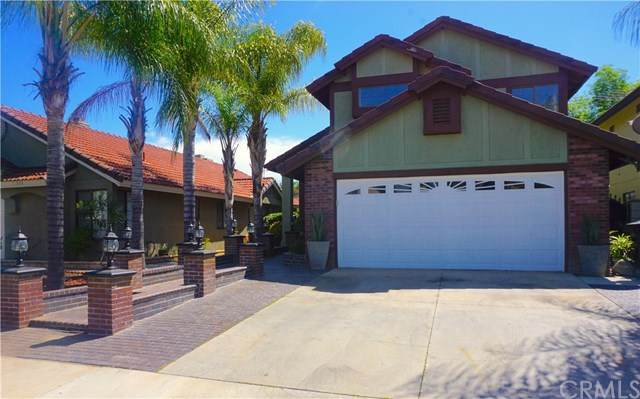 305 Recognition Lane, Perris, CA 92571 (#302487563) :: Keller Williams - Triolo Realty Group