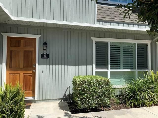 27 Seascape Drive, Newport Beach, CA 92663 (#302487597) :: Keller Williams - Triolo Realty Group