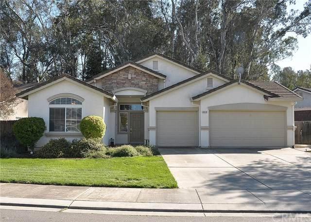 3510 San Francisco Street, Merced, CA 95348 (#302487651) :: Keller Williams - Triolo Realty Group
