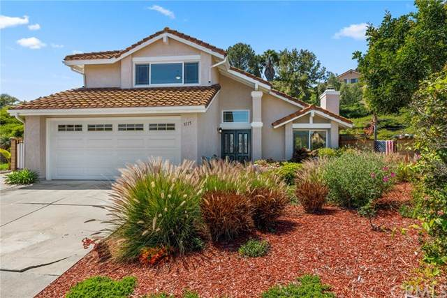 3115 Sombreado, San Clemente, CA 92673 (#302487661) :: Keller Williams - Triolo Realty Group