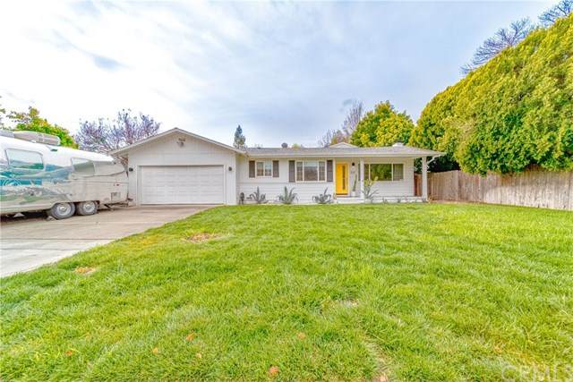 569 El Reno Drive, Chico, CA 95973 (#302487806) :: Keller Williams - Triolo Realty Group