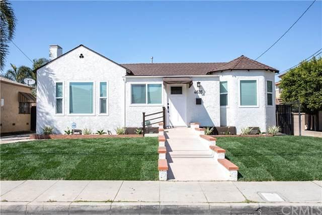 4635 W Broadway, Hawthorne, CA 90250 (#302487816) :: Keller Williams - Triolo Realty Group