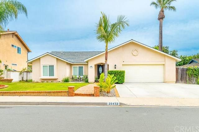 25432 Terreno Drive, Mission Viejo, CA 92691 (#302488346) :: Keller Williams - Triolo Realty Group
