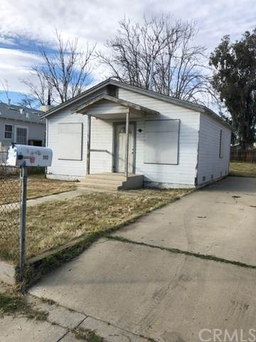 302 Woodrow Avenue, Bakersfield, CA 93308 (#302488347) :: Keller Williams - Triolo Realty Group