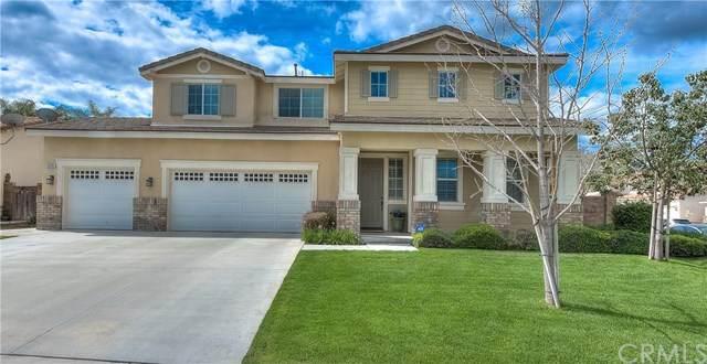 13195 Briar Street, Eastvale, CA 92880 (#302488398) :: Keller Williams - Triolo Realty Group
