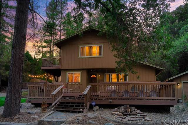 2373 Coachman Road, Mariposa, CA 95338 (#302488513) :: Keller Williams - Triolo Realty Group