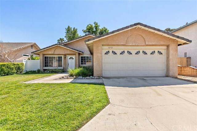 1272 Scenic View Street, Upland, CA 91784 (#302488516) :: Keller Williams - Triolo Realty Group