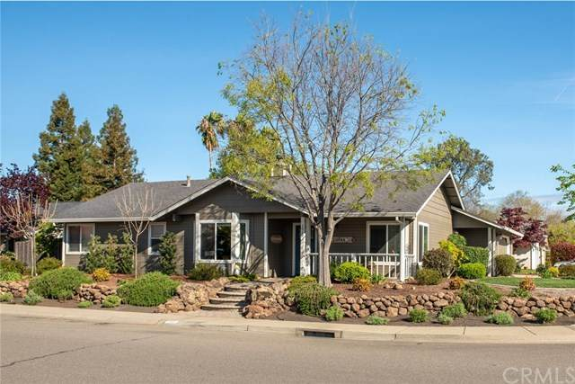 1910 Potter Road, Chico, CA 95928 (#302488554) :: Keller Williams - Triolo Realty Group