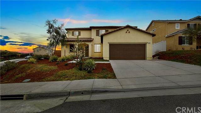 11165 Michael Way, Beaumont, CA 92223 (#302488626) :: Keller Williams - Triolo Realty Group