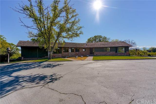 21755 Wilcox Road, Red Bluff, CA 96080 (#302488805) :: Keller Williams - Triolo Realty Group