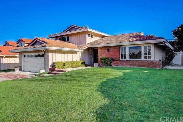 25151 Northrup Drive, Laguna Hills, CA 92653 (#302488882) :: Keller Williams - Triolo Realty Group