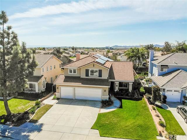 20745 Rosedale Drive, Riverside, CA 92508 (#302488914) :: Keller Williams - Triolo Realty Group