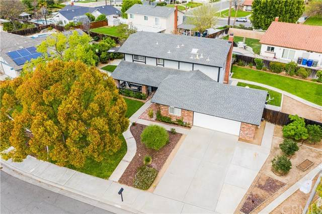 5342 Lescoe Court, Riverside, CA 92506 (#302488987) :: Keller Williams - Triolo Realty Group