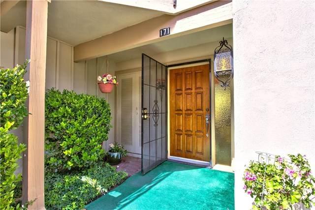 17480 Plaza Del Curtidor #171, Rancho Bernardo (San Diego), CA 92128 (#302489019) :: Compass
