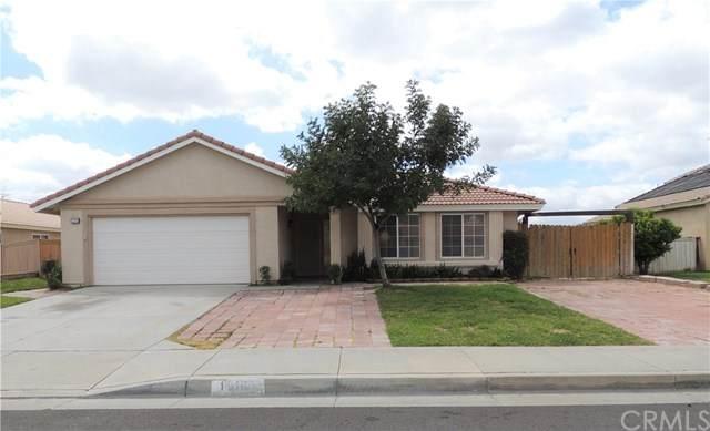 1310 E Evans Street, San Jacinto, CA 92583 (#302489035) :: Keller Williams - Triolo Realty Group