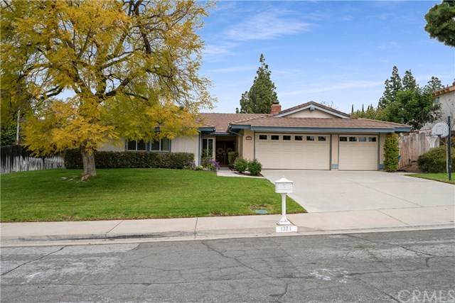 1371 Parkside Drive, Riverside, CA 92506 (#302489038) :: Keller Williams - Triolo Realty Group